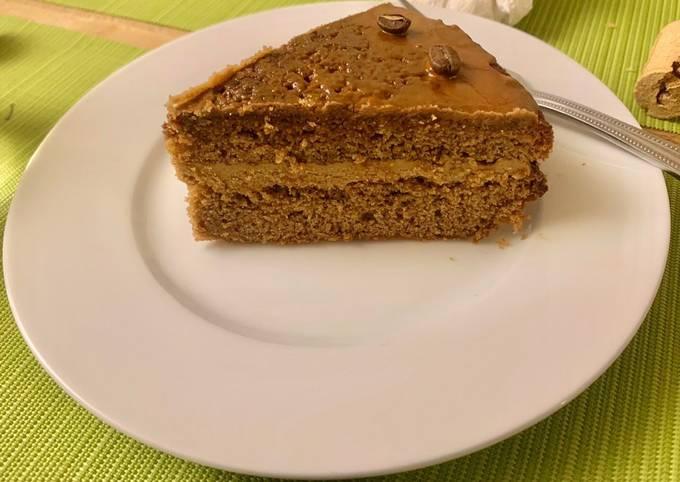 Classic Coffee Cake