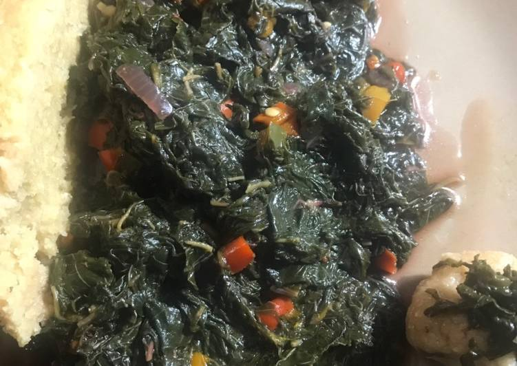 Alkaline - Amaranth Greens (Callao)