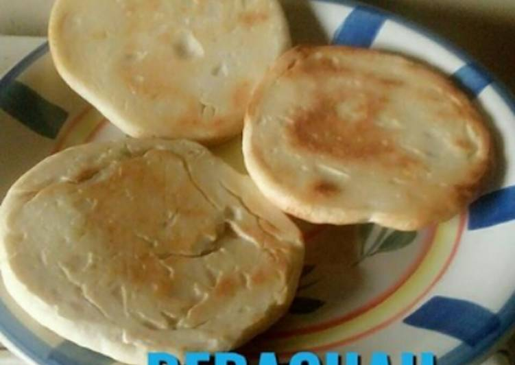 Sweet Buttered Unleavened Bread Recipe By Abraham Ngozichukwu Funky Chef Cookpad