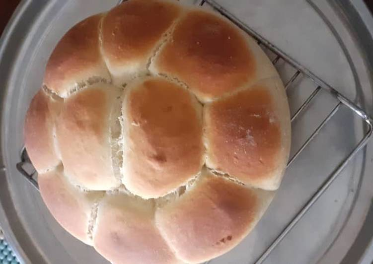 Home made Breadroll