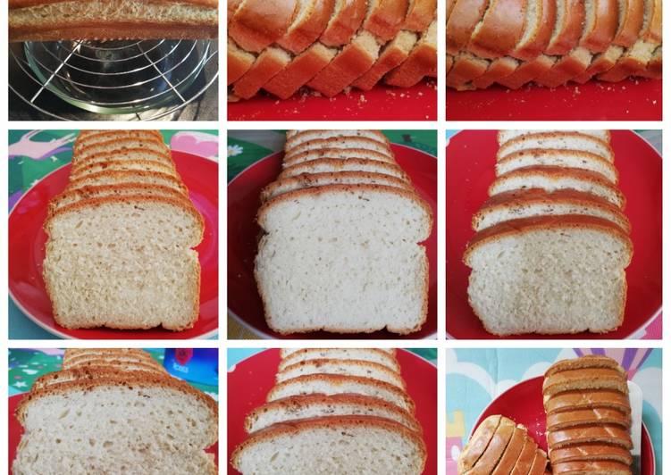 18. Farmhouse White Loaf