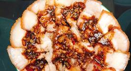 Hình ảnh món Thịt xíu Quảng Ngãi