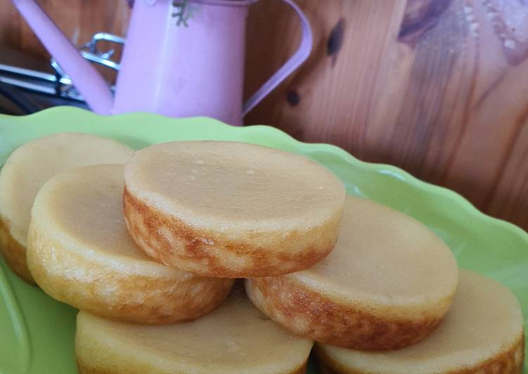 Kue Lumpur Kentang Lembut Lumer - cookandrecipe.com