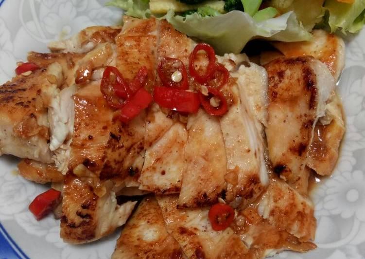 Cara Gampang Menyiapkan Makanan Diet , Bikin Ngiler