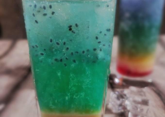 Es Soda Gembira
