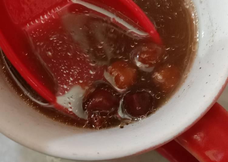 Chana Soup