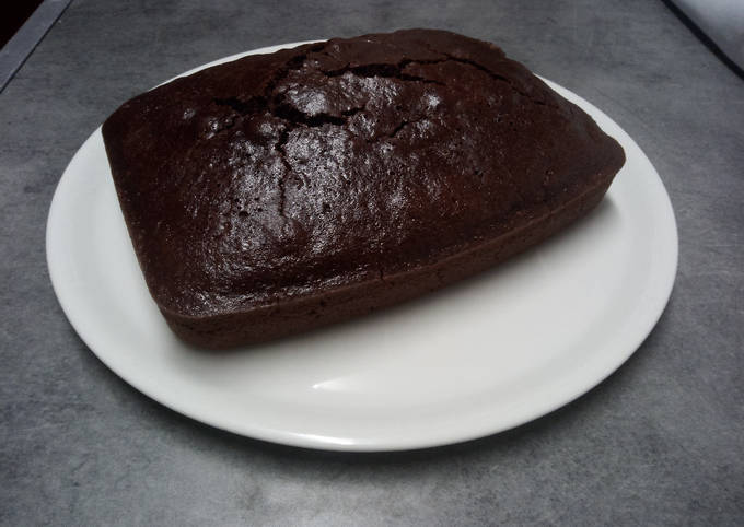 Gâteau au chocolat au Cake Factory