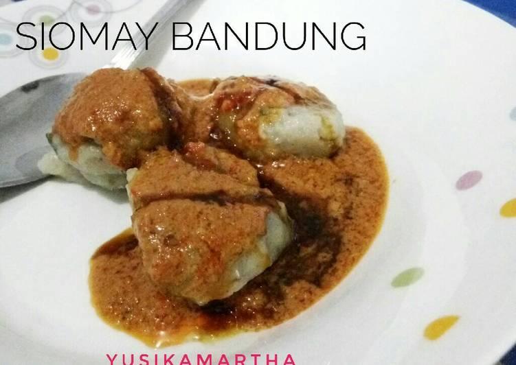Siomay Bandung special