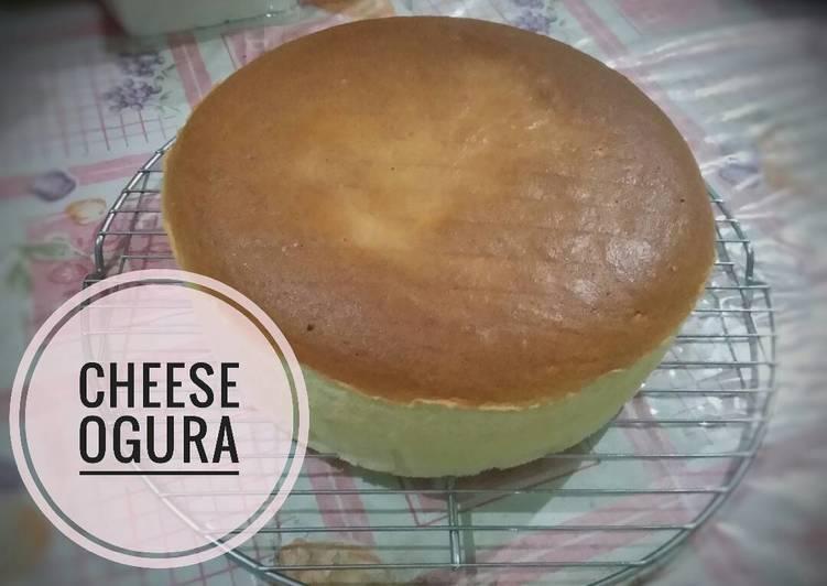 Ogura Cheese