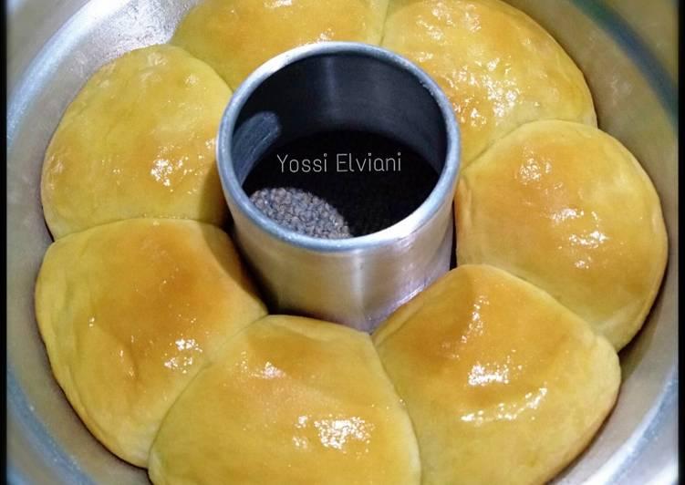roti-metode-autolisis-baking-pan
