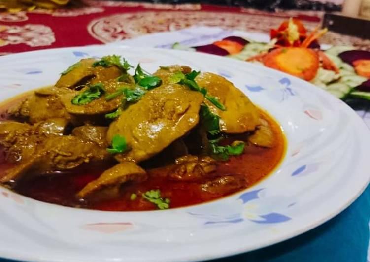 Step-by-Step Guide to Prepare Speedy Chicken_kaleiji