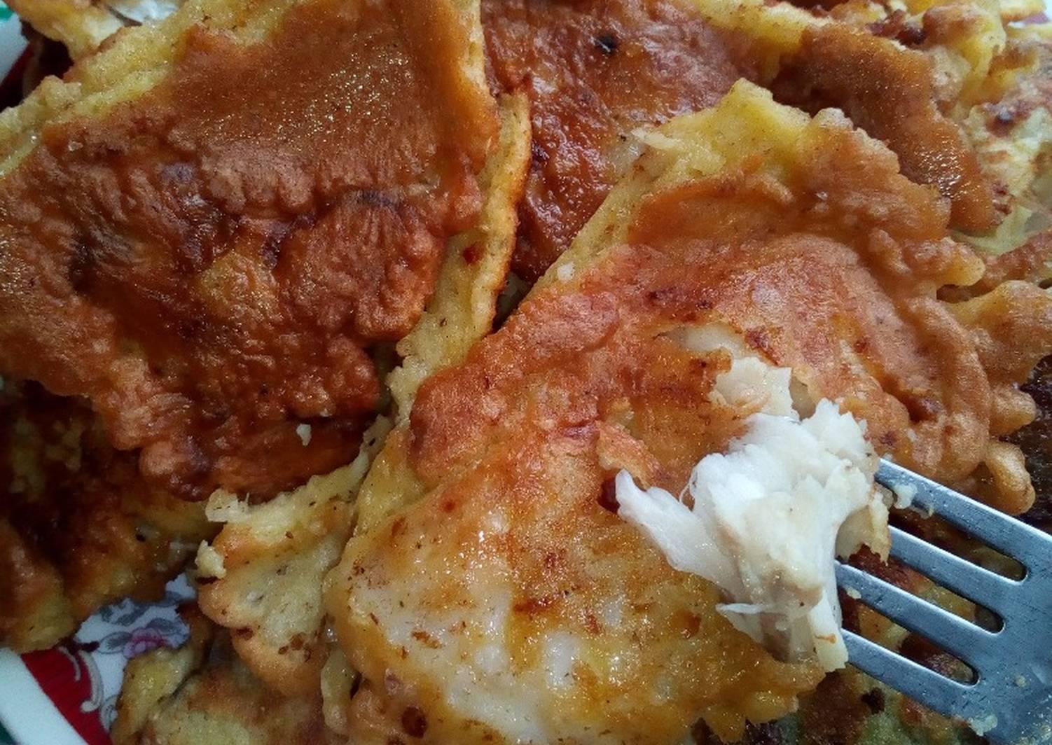 жареное филе хека рецепт с фото пошагово что