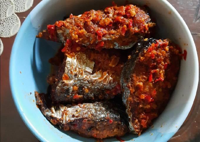 Resep Balado ikan Patin yang Bisa Manjain Lidah