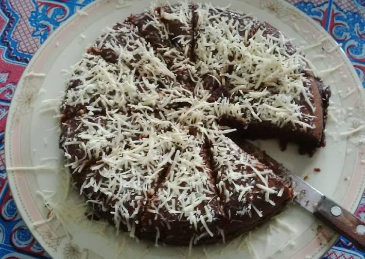 Brownies Coklat Chocolatos