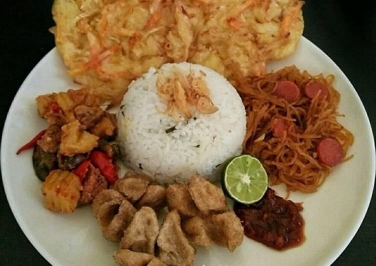 Nasi Rempah Wangi