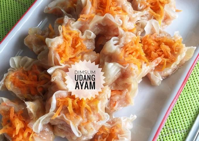 Dimsum Udang Ayam - projectfootsteps.org