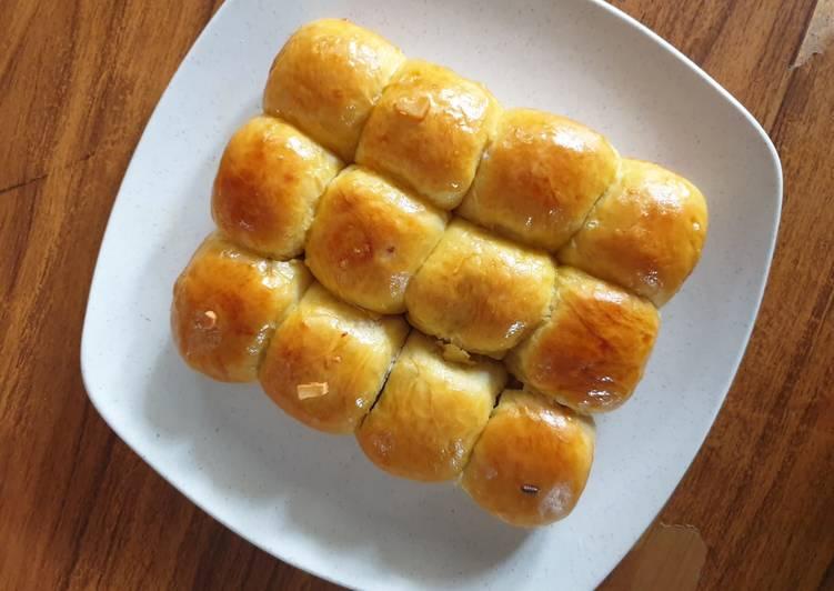 Roti Sobek Anti Gagal (recook)
