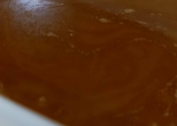 Agar² Kopi Creamy Latte