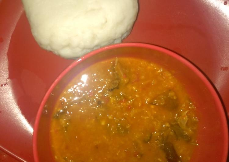 Alakpa (Beans Soup), Are Superfoods In truth As Good As They are Made Out To Be?