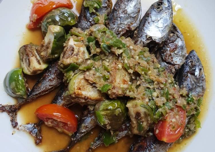 Resep Tumis Pindang Cabe Hijau Menggugah Selera Resep Masakanku