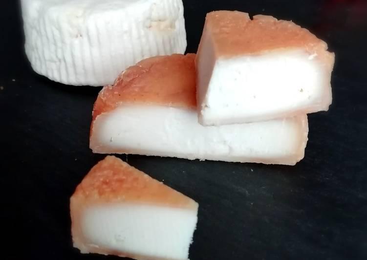 Ricetta Formaggette al kefir