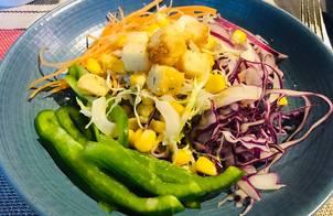 Salad tổng hợp / salad Ngày mới