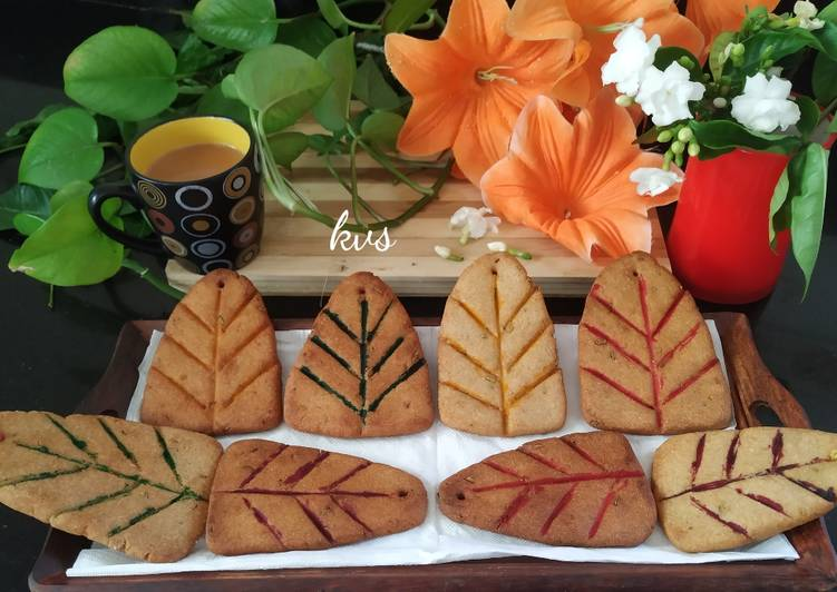 Step-by-Step Guide to Prepare Super Quick Homemade Bihari Khasta Khajur/Thekua