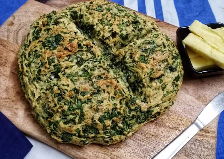 Step-by-Step Guide to Prepare Perfect Spinach Ricotta Damper
