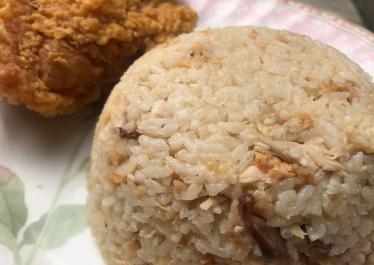 Nasi Hainan KFC