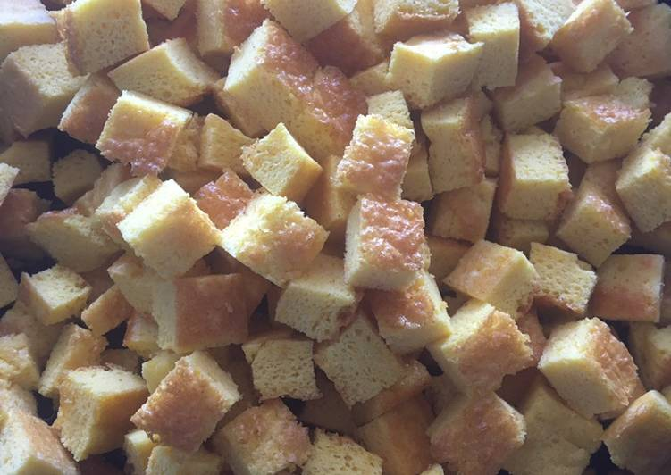 Ricetta Zuppa imperiale soft