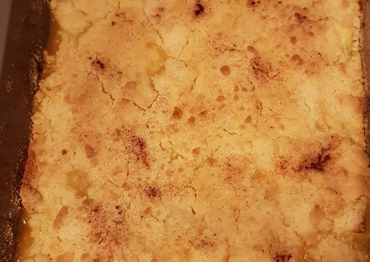 Comment Préparer Des Crumble aux pommes