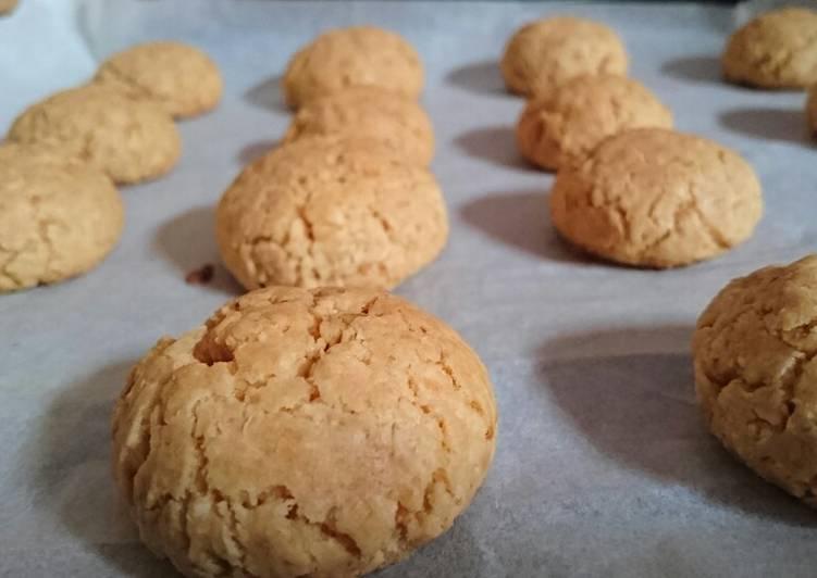 10+ Dinner Ideas Diet Perfect Oat cookies