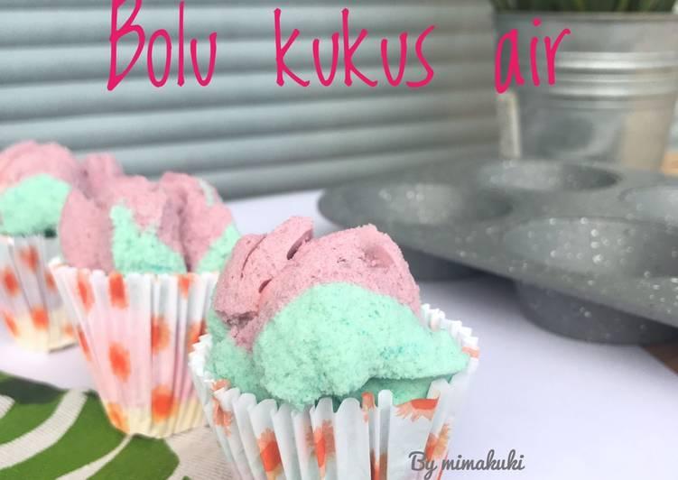 bolu-kukus-air