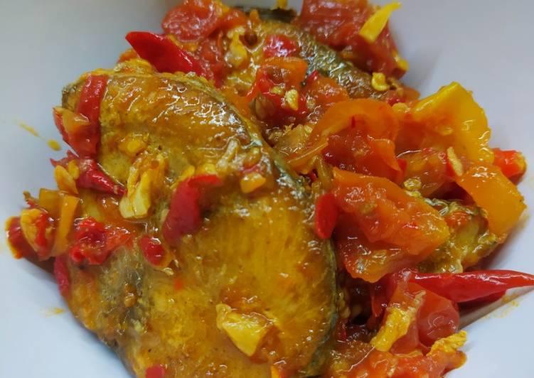 💛 Sambal Ikan Tongkol~