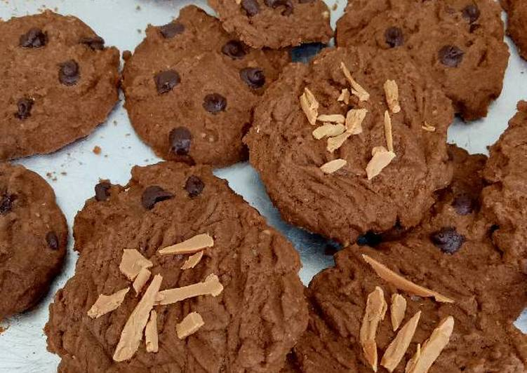 Cookies Chocolate (Good Time)