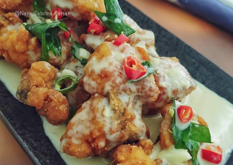 Butter Chicken Cara Saya - velavinkabakery.com