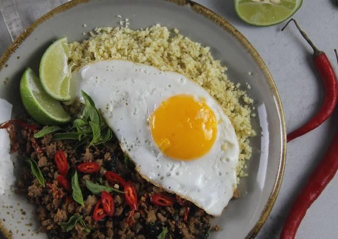 Thai basil beef stir fry - projectfootsteps.org