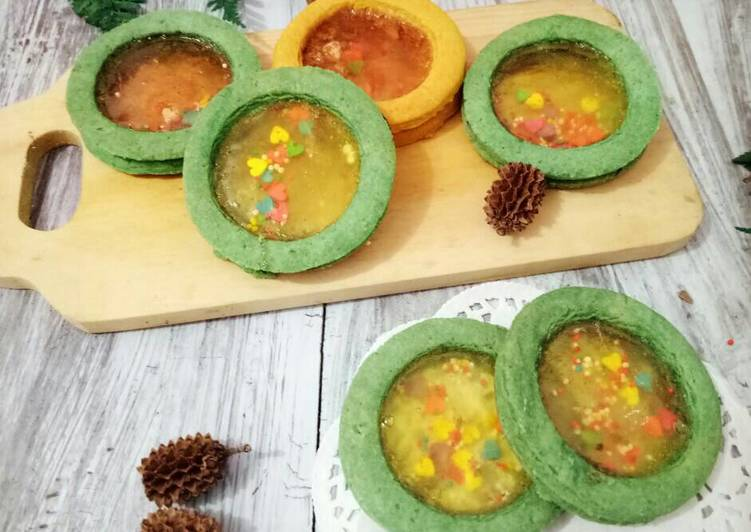 Rattler Cookies