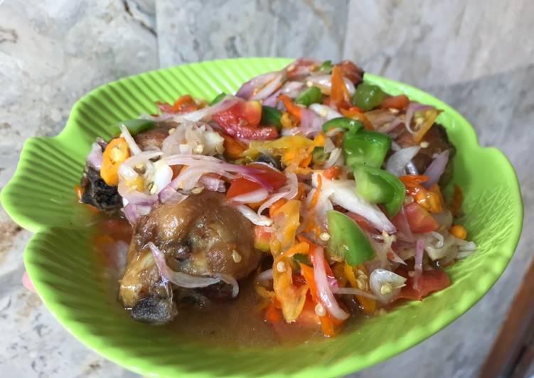 Ayam Sambal Dabu2