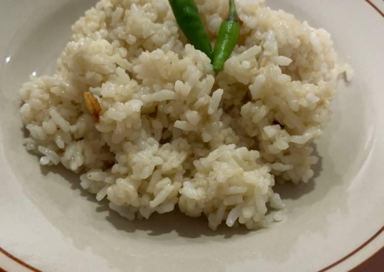 Nasi Sangrai