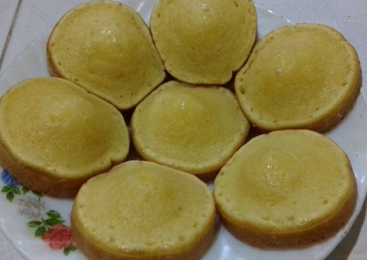 Resep Bika Ambon Rumahan Oleh Nayy Kitchen Cookpad