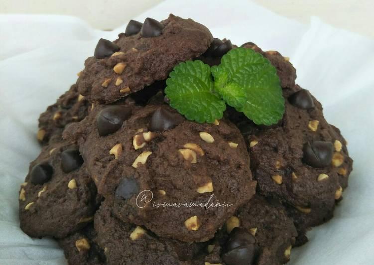 Cookies Choco Peanut