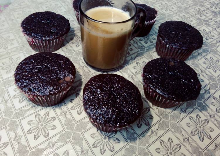 Recipe of Ultimate Muffins