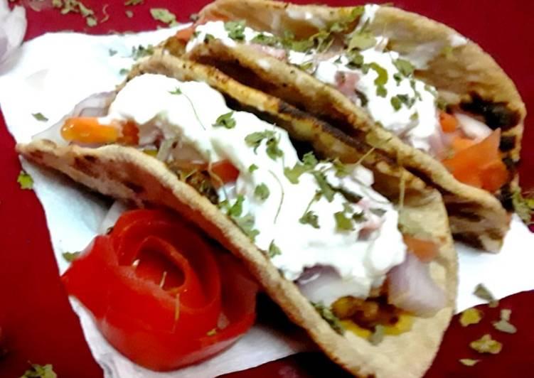 Tandoori Tacos Tadak marka