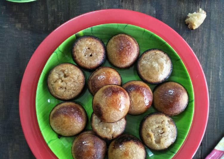 Goad Aappe (Sweet Rice Paniyarams In NKGSB Style), Precisely Why Are Apples So Beneficial With Regard To Your Health
