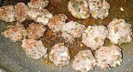 Hình ảnh món Thịt lợn viên lá lốt