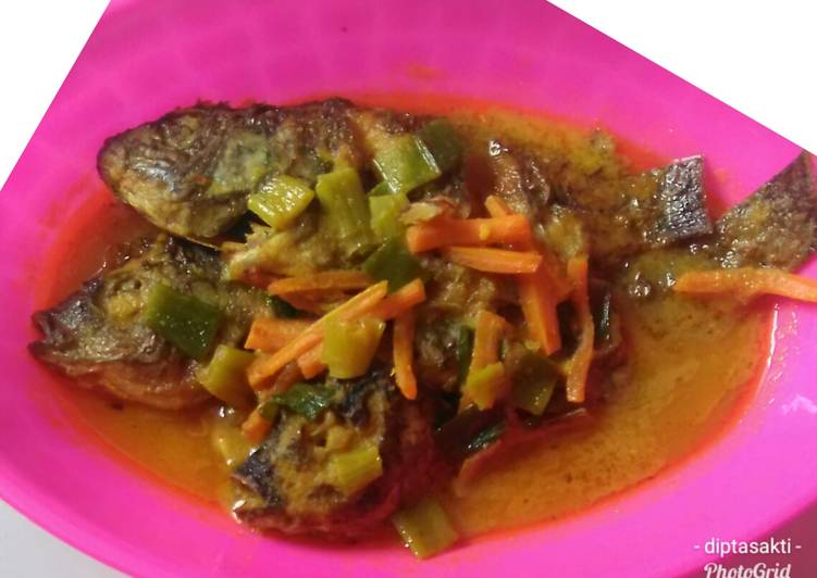 109. PesmoL Ikan NiLa #23