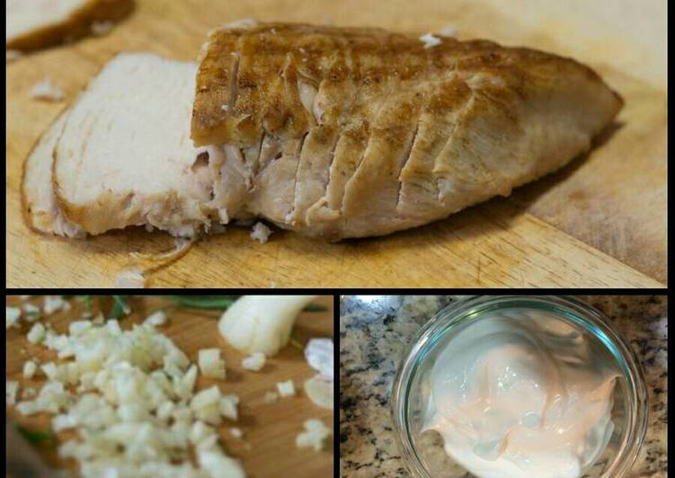 Alida S Grilled Boneless Chicken Breasts Recipe By