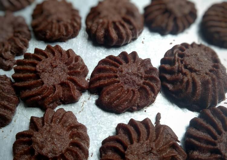 Semprit coklat ncc
