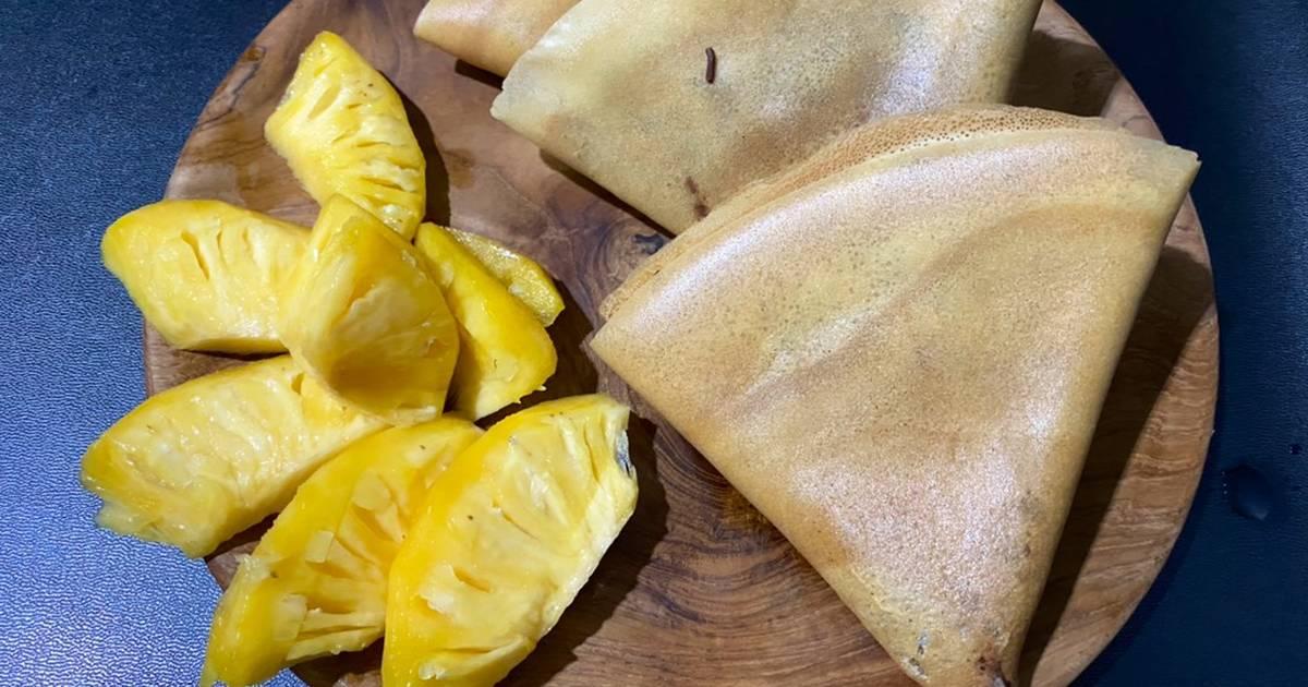 3 Resep Crepe Tuna Enak Dan Sederhana Ala Rumahan Cookpad